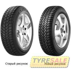 Купить Зимняя шина KELLY Winter ST 195/65R15 91T