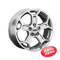 Купить REPLAY FD21 Silver R16 W6.5 PCD5x108 ET50 HUB63.3