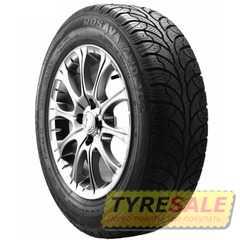 Купить Зимняя шина ROSAVA WQ-102 175/70R13 82S (под шип)