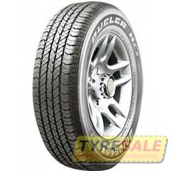 Всесезонная шина BRIDGESTONE Dueler 684 III - Интернет магазин шин и дисков по минимальным ценам с доставкой по Украине TyreSale.com.ua