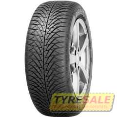 Купить Всесезонная шина FULDA MultiControl 185/60R15 88H
