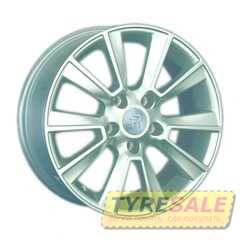 Купить REPLAY VV134 S R16 W6.5 PCD5x112 ET33 HUB57.1