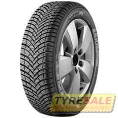 Всесезонная шина KLEBER QUADRAXER 2 - Интернет магазин шин и дисков по минимальным ценам с доставкой по Украине TyreSale.com.ua