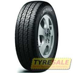 Летняя шина DUNLOP SP LT 30 - Интернет магазин шин и дисков по минимальным ценам с доставкой по Украине TyreSale.com.ua