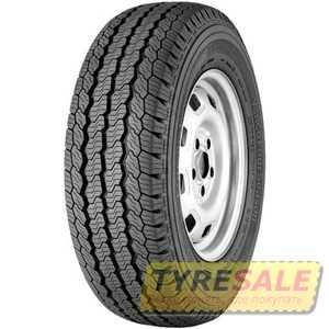 Купить Всесезонная шина CONTINENTAL VancoFourSeason 195/65R16C 104T