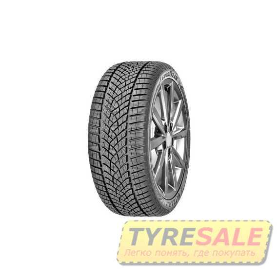 GOODYEAR UltraGrip Ice SUV GEN-1 - Интернет магазин шин и дисков по минимальным ценам с доставкой по Украине TyreSale.com.ua