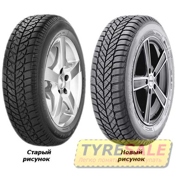 Зимняя шина DIPLOMAT WINTER ST - Интернет магазин шин и дисков по минимальным ценам с доставкой по Украине TyreSale.com.ua
