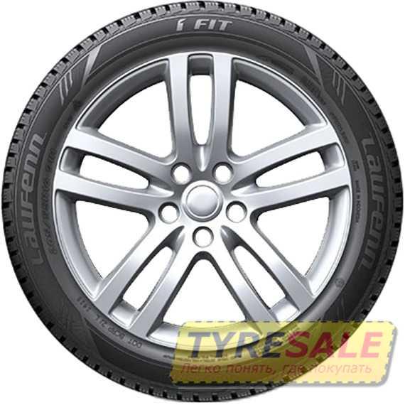 Купить Зимняя шина LAUFENN i-Fit LW31 195/65R15 95T
