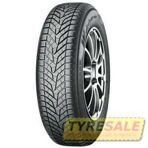 Купить Зимняя шина YOKOHAMA W.drive V905 215/80R15 102T