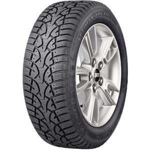Купить Зимняя шина GENERAL TIRE Altimax Arctic 205/55R16 91Q (Под шип)