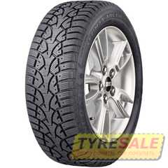 Купить Зимняя шина GENERAL TIRE Altimax Arctic 205/65R15 94Q (Под шип)