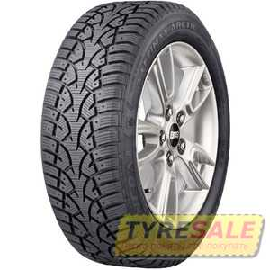 Купить Зимняя шина GENERAL TIRE Altimax Arctic 215/60R17 96Q (Шип)