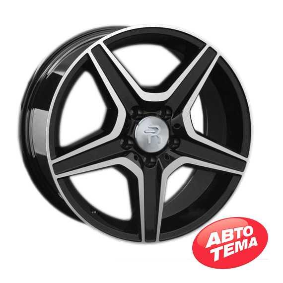 REPLAY MR75 BKF - Интернет магазин шин и дисков по минимальным ценам с доставкой по Украине TyreSale.com.ua