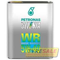 Купить Моторное масло SELENIA WR Diesel 5W-40 (2л)