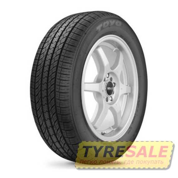 Всесезонная шина TOYO Open Country A20 - Интернет магазин шин и дисков по минимальным ценам с доставкой по Украине TyreSale.com.ua