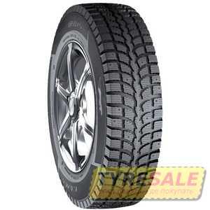 Купить Зимняя шина КАМА (НКШЗ) 505 Irbis 195/65R15 91T (Шип)