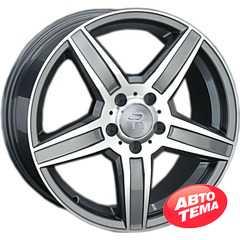 REPLAY MR99 GMF - Интернет магазин шин и дисков по минимальным ценам с доставкой по Украине TyreSale.com.ua