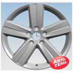 REPLAY SK33 Silver - Интернет магазин шин и дисков по минимальным ценам с доставкой по Украине TyreSale.com.ua