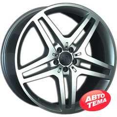 REPLAY MR117 GMF - Интернет магазин шин и дисков по минимальным ценам с доставкой по Украине TyreSale.com.ua