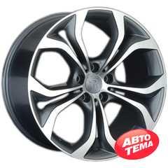 Купить REPLAY B116 BKF R19 W10 PCD5x120 ET20 HUB74.1