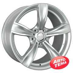 Купить REPLAY REPLAY B179 Silver R19 W8.5 PCD5x120 ET38 HUB72.6
