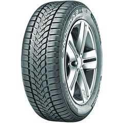 Купить Зимняя шина LASSA Snoways 3 215/50R17 95V