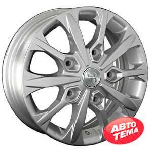 Купить REPLAY FD114 S R16 W5.5 PCD5x160 ET60 DIA65.1