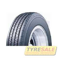 Всесезонная шина TRIANGLE TR624 - Интернет магазин шин и дисков по минимальным ценам с доставкой по Украине TyreSale.com.ua