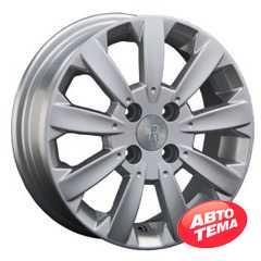 REPLAY FT4 Silver - Интернет магазин шин и дисков по минимальным ценам с доставкой по Украине TyreSale.com.ua