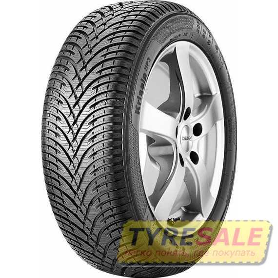 Купить Зимняя шина KLEBER Krisalp HP3 195/60R15 88T