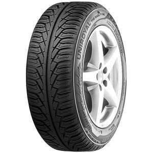 Купить Зимняя шина UNIROYAL MS Plus 77 SUV 205/70R15 96T
