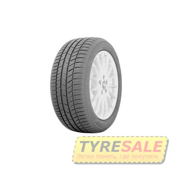 TOYO Snowprox S954 - Интернет магазин шин и дисков по минимальным ценам с доставкой по Украине TyreSale.com.ua