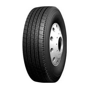 Купить Летняя шина EVERGREEN EGT68 315/80R22.5 155K