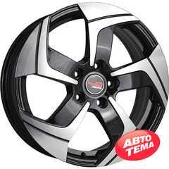 REPLICA Concept-H502 BKF LegeArtis - Интернет магазин шин и дисков по минимальным ценам с доставкой по Украине TyreSale.com.ua