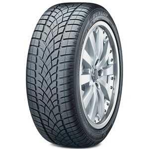 Купить Зимняя шина DUNLOP SP Winter Sport 3D 215/40R17 110V