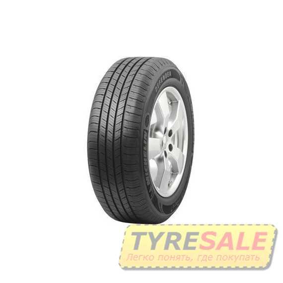 MICHELIN Defender XT - Интернет магазин шин и дисков по минимальным ценам с доставкой по Украине TyreSale.com.ua