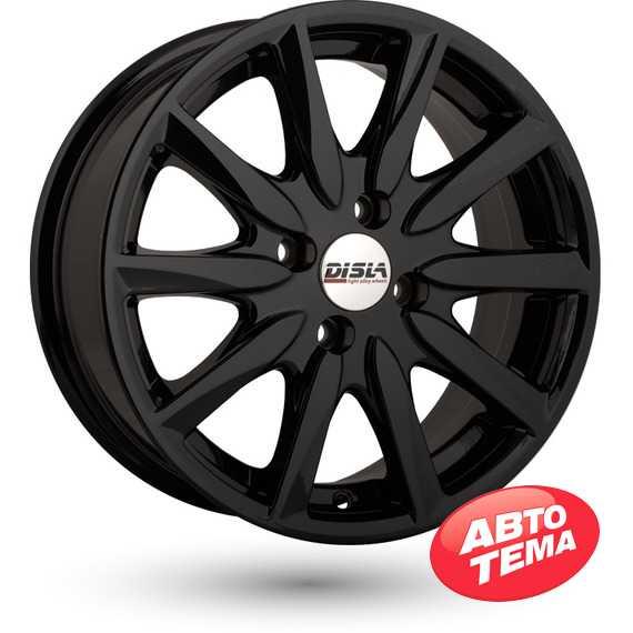DISLA Raptor 502 BM - Интернет магазин шин и дисков по минимальным ценам с доставкой по Украине TyreSale.com.ua