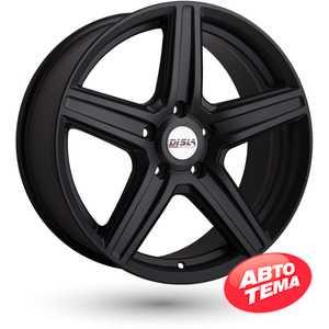 Купить DISLA Scorpio 704 BM R17 W7.5 PCD5x110 ET35 DIA72.6
