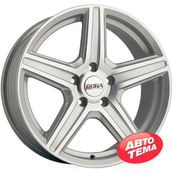 DISLA Scorpio 804 S - Интернет магазин шин и дисков по минимальным ценам с доставкой по Украине TyreSale.com.ua