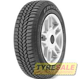 Купить Зимняя шина DEBICA Frigo LT 205/65R16C 107T