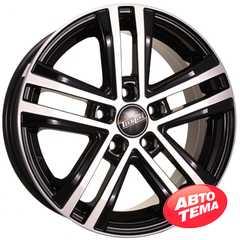 Купить TECHLINE TL 545 BD R15 W6 PCD5x100 ET40 HUB57.1