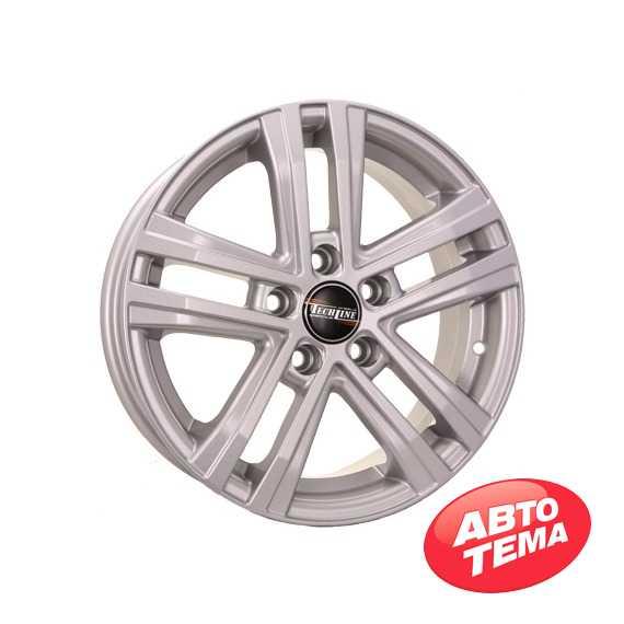 TECHLINE TL 545 S - Интернет магазин шин и дисков по минимальным ценам с доставкой по Украине TyreSale.com.ua