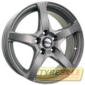 Купить TECHLINE 649 S R16 W7 PCD5x112 ET45 HUB57.1