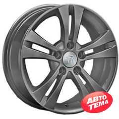 Купить REPLAY SK3 GM R16 W6.5 PCD5x112 ET46 HUB57.1
