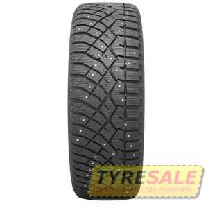 Купить Зимняя шина NITTO Therma Spike 235/65R17 108T (шип)