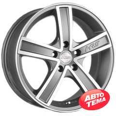 Купить RW (RACING WHEELS) H 412 DDNFP R18 W7.5 PCD5x114.3 ET42 DIA67.1
