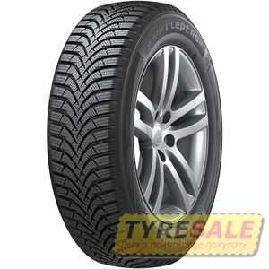 Купить Зимняя шина HANKOOK WINTER I*CEPT RS2 W452 205/60R15 91T
