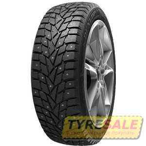 Купить Зимняя шина DUNLOP GrandTrek Ice 02 255/50R19 107T (под шип)