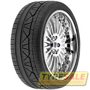 Купить Летняя шина NITTO Invo 275/35R18 99W