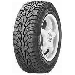 Купить Зимняя шина HANKOOK Winter I*Pike W 409 205/50R17 91T (Под шип)
